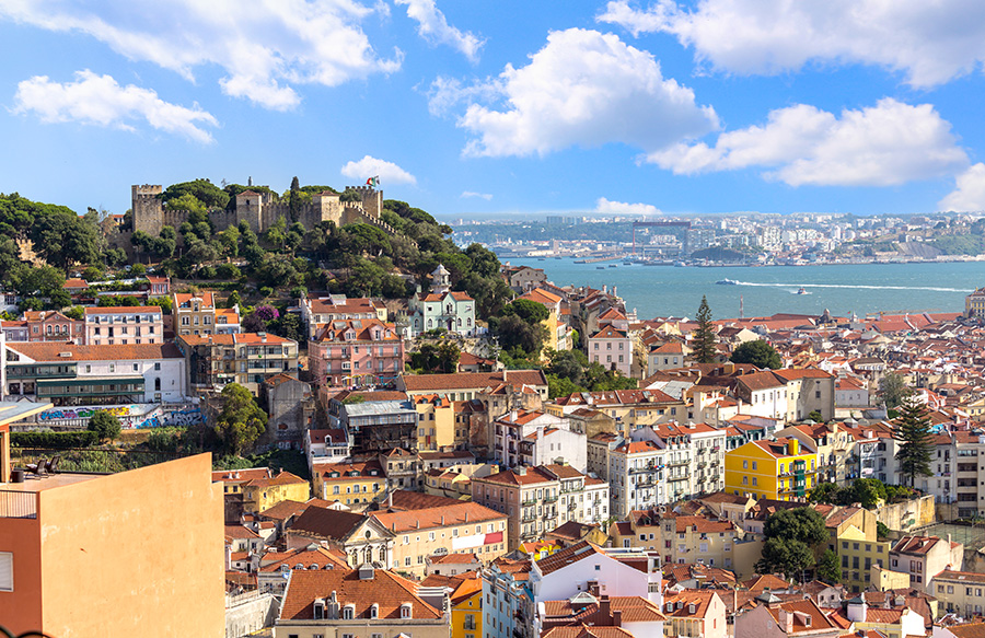 Get Your Portugal  Golden Visa Before It's Too Late!